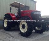 2015 prix chaud de tracteur de la vente 130HP