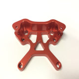 Часть CNC алюминия велосипеда DIY филируя с высоким качеством фабрикой Shenzhen