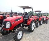 販売のための農業の機械装置装置45HP 4WDの農場トラクター