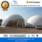 20m Dome Tent mit Highquality Steel Structure