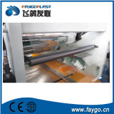 중국 기계를 만드는 자유로운 결정화 PVC 널