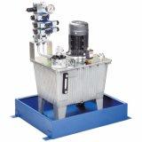 Centrale hydraulique de petite taille faite sur commande