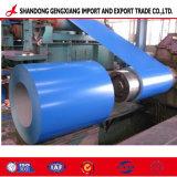 Top Grade prix d'usine PPGL PPGI ondulé/panneau de toiture en acier