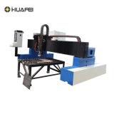 Marca Huafei Hi-Q CNC Máquina de corte de lámina delgada