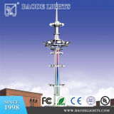 18m Steel 폴란드 High Mast Lights (BDGGD-21)