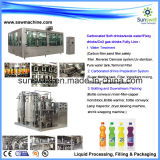 清涼飲料およびBeverage Machine Line