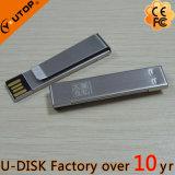 Papierklammer USB-Blinken-Laufwerk/Bookmark USB-grelle Platte (YT-3217-03)