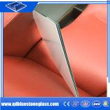 Vidro laminado da segurança com os 0.38mm/0.76mm leitosos/cor-de-rosa/PVB azul para a construção das portas