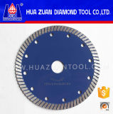 Nuevo Sharp Turbo Wave Diamond Cutting Blade