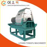 Alimentação do fabricante do moinho de martelo de pó de casca de arroz