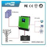 Inversor de Energia Solar Híbrido montada na parede MPPT controlador incorporado 1k - 5 kVA