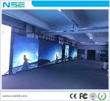 Grande visualizzazione di LED dell'interno di pubblicità all'ingrosso del video della visualizzazione P3