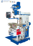Филировать расточки башенки металла CNC всеобщий вертикальный & Drilling машина для режущего инструмента X6332W-2 с головкой шарнирного соединения Dro 3 осей