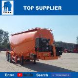 대륙간 탄도탄 차량 - 베스트셀러 반 30 톤 시멘트 대량 운반대 탱크 콘테이너 시멘트 트레일러