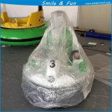 Coche de parachoques usado para las baterías de parachoques 2PCS de Wth 12V de la zona inflable de la vuelta de Tye de los cabritos