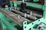 Cisaillement de bobine de Ctl aux plaques coupées à la machine de longueur