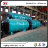 우수 품질 석탄에 의하여 발사되는 열 기름 보일러 또는 뜨거운 기름 보일러