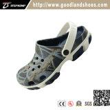 Мужчин вне обычных EVA засорить окраска сад обувь 20287B-3