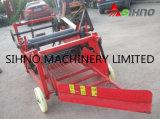 Type de lien de chaîne Samll Machine de récolte de cacahuètes pour machines agricoles