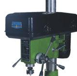Macinazione del tipo della base di rendimento elevato & perforatrice 20mm (ZX7020)