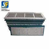 Production à la machine de séchage automatique de plateau d'oeufs Line1000-2000PCS/H