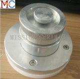 Anello d'isolamento di ceramica rondella/Zro2 di Zirconia delle parti