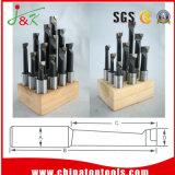 Инструмент оправок для расточки высокого качества паяемый карбидом