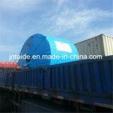 Acid-Base Resistente cinta transportadora con el estándar de cubierta de Hg/T3782