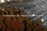 La norma ASTM A106 A179 A192 C/A1 de tubería sin costura Acero al carbono