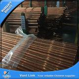Kupfernes Nickel-Rohr mit guter Qualität