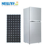 frigorifero solare del congelatore di frigorifero del compressore 176L di CC 12V/24V