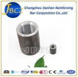고품질 및 최신 판매 검정 강철 철근 기계 결합 연결기