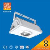 precio de fábrica resistente al agua IP67 80W de iluminación LED de exterior con túnel