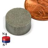 Сопротивление при высокой температуре диск SmCo магнит Samarium Cobalt магнита