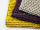 Акриловым шарф контраста способа зимы ультрамодный теплым связанный цветом