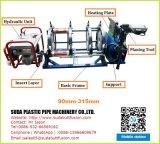 90-315mm HDPE Rohrfitting-Schweißgerät