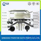 Aac29136 Accessoires de plaquettes de frein de véhicule commercial