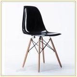 كلاسيكيّة يعيش غرفة أثاث لازم بلاستيكيّة خشبيّة مصممة كرسي تثبيت
