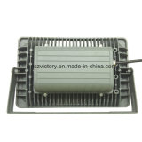 Jardín/Square/Factory New Black Color 100W LED Gas Station Light