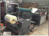 Type économique métallisant la machine de découpage d'ordinateur de papier d'aluminium (DC-HQ)