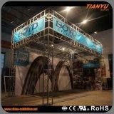 Будочка системы ферменной конструкции освещения выставки