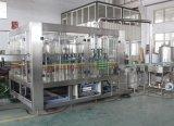 Drinkwater 3 in 1 Het Vullen van het Flessenspoelen het Afdekken Machine