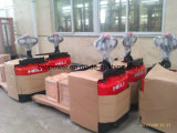 Vrachtwagen van de Pallet van 1.5 Ton gelijkstroom de Mini Elektrische (CBD15-610)