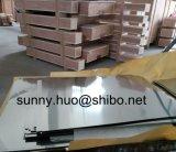 Высшее качество Tzm лоток для бумаги, установите флажок Tzm молибдена, Tzm сплава контейнер