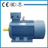 Электрический двигатель AC чугуна 7.5HP 720rpm трехфазный
