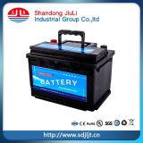 12V 66ah 75ah Mf nachladbares Leitungskabel-saure Autobatterie
