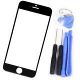 Obiettivo di vetro dello schermo per il iPhone 6