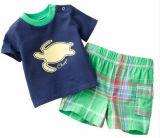 Тенниска детей девушки способа в одеждах Sgt-076 малышей