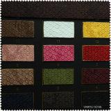 Cuoio sintetico personalizzato alta qualità & cuoio del Faux per i pattini (S185100)