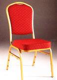 Tiffany amontonable plegable que cena la silla del banquete de la iglesia de la boda
